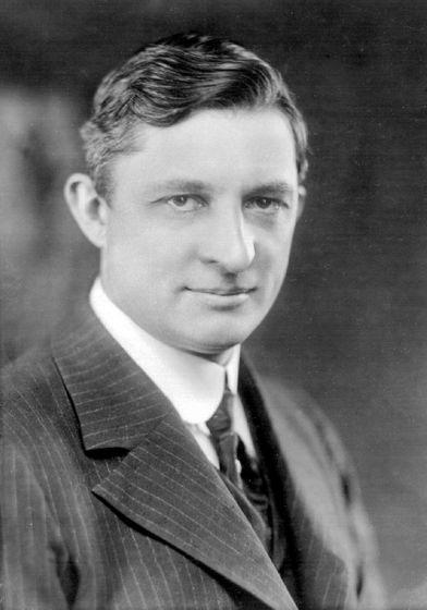 Nhà phát minh Willis Havilland Carrier.