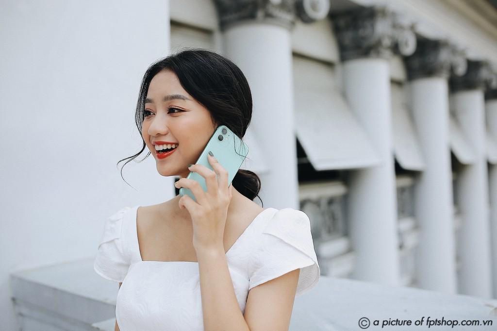 FPT Shop điều chỉnh giá bán, iPhone 11, iPhone 12 và 12 mini chỉ còn từ 15 triệu ảnh 4