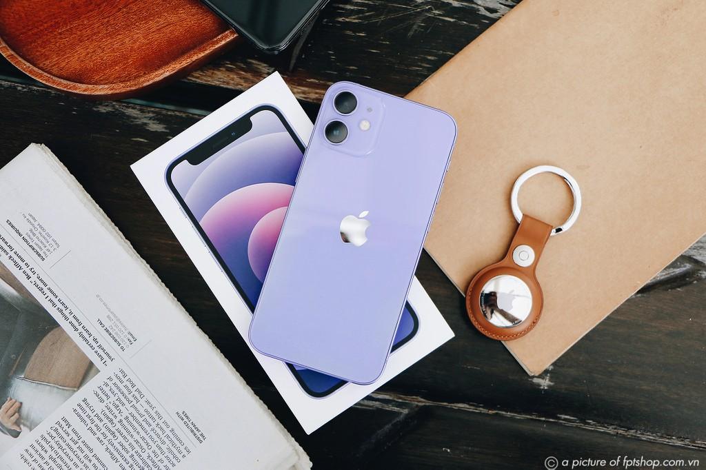 FPT Shop điều chỉnh giá bán, iPhone 11, iPhone 12 và 12 mini chỉ còn từ 15 triệu ảnh 6