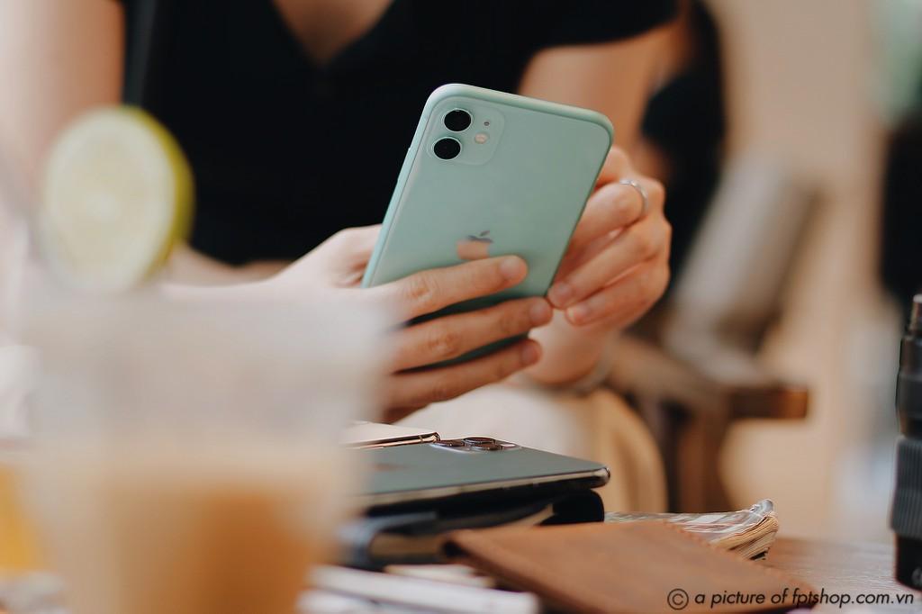 FPT Shop điều chỉnh giá bán, iPhone 11, iPhone 12 và 12 mini chỉ còn từ 15 triệu ảnh 7