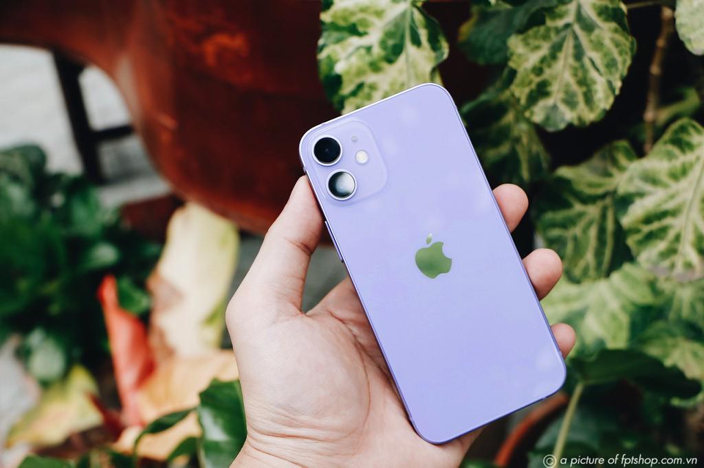 FPT Shop điều chỉnh giá bán, iPhone 11, iPhone 12 và 12 mini chỉ còn từ 15 triệu ảnh 8