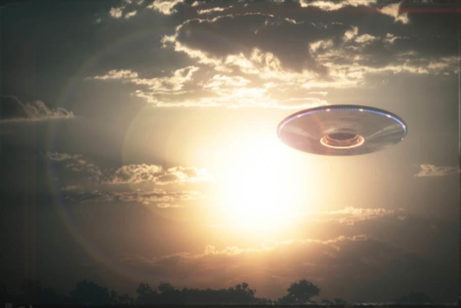 Bi an hien tuong toc thien than, nghi hoac ve UFO