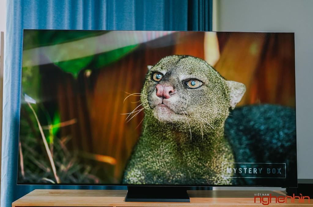 Mách bạn mua Tivi dịp nghỉ lễ 2/9 có khuyến mại khủng? ảnh 1