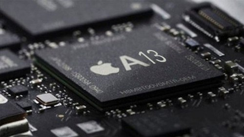 Apple A13 có tên mã là Lightning, cải tiến trí tuệ nhân tạo