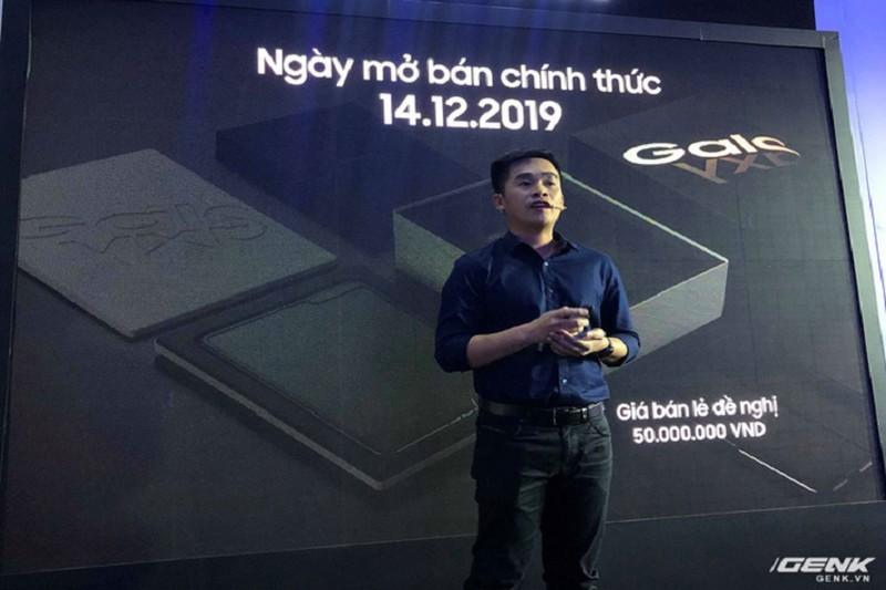 Galaxy Fold ra mat tai Viet Nam, gia 50 trieu dong-Hinh-3