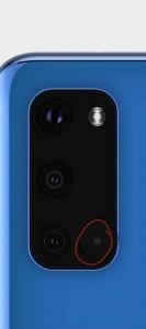 Bộ ba Samsung Galaxy S11 sẽ sở hữu tính năng lấy nét tự động bằng laser ảnh 1