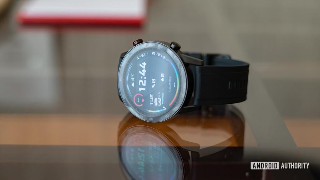 Honor Magic Watch 2 ra mắt: Kirin A1, pin 14 ngày giá từ 156 USD ảnh 4