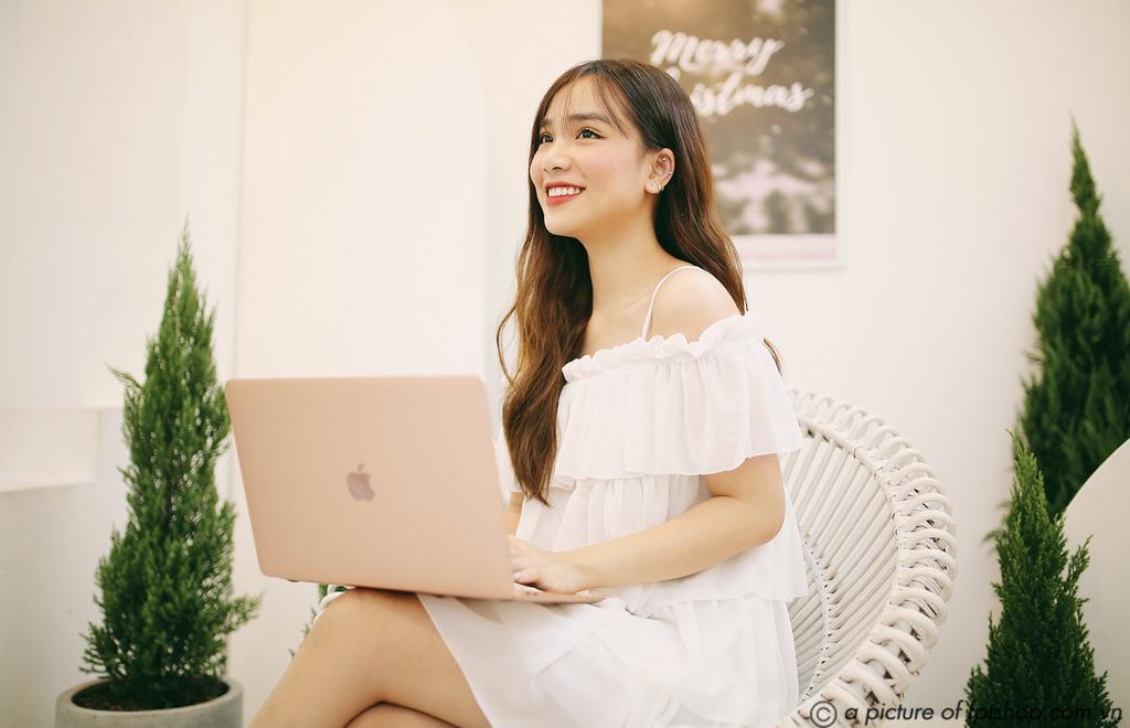 FPT Shop lên kệ những chiếc MacBook M1 chính hãng đầu tiên tại Việt Nam giá từ 22 triệu ảnh 6