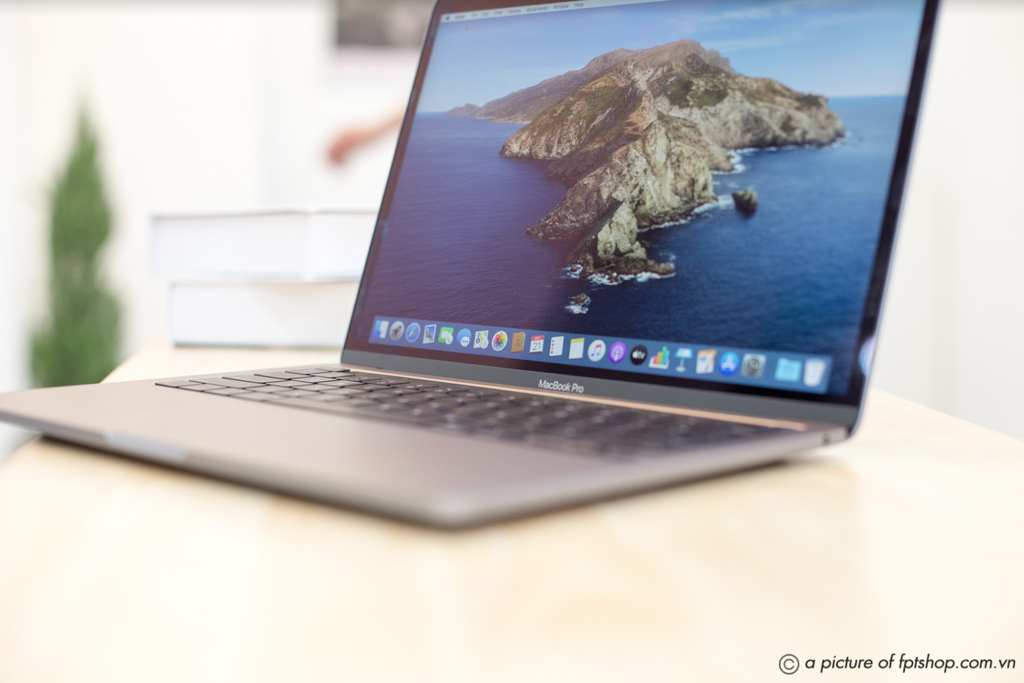 FPT Shop lên kệ những chiếc MacBook M1 chính hãng đầu tiên tại Việt Nam giá từ 22 triệu ảnh 7