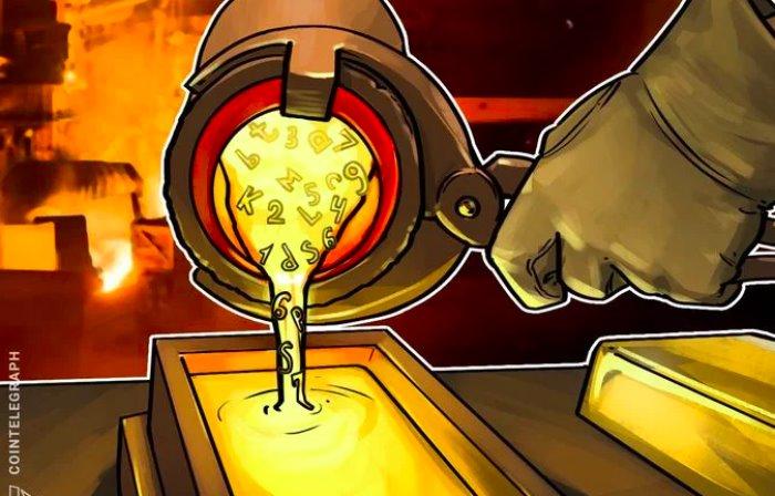 CEO VanEck: 'Mọi người đang bỏ Bitcoin chuyển sang vàng'