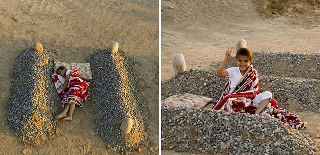 Lật tẩy 12 tấm ảnh giả mạo khiến dân mạng tin sái cổ trong nhiều năm qua - Ảnh 5.