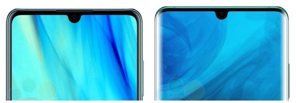 Huawei P30 và P30 Pro lộ diện thông qua hình ảnh render chi tiết ảnh 2