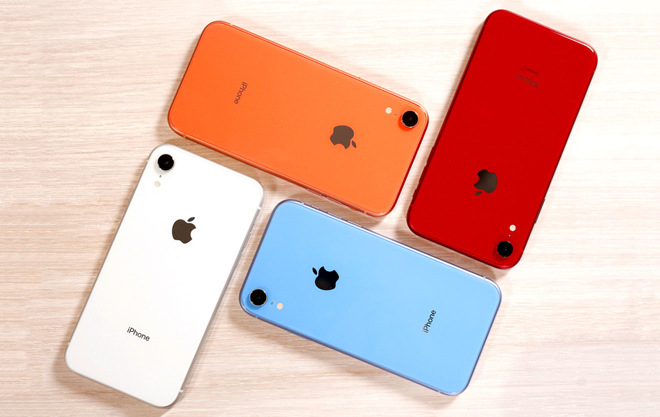 quen iphone xr di, day la chiec smartphone android dang mua nhat 2019, gia cuc re hinh anh 2