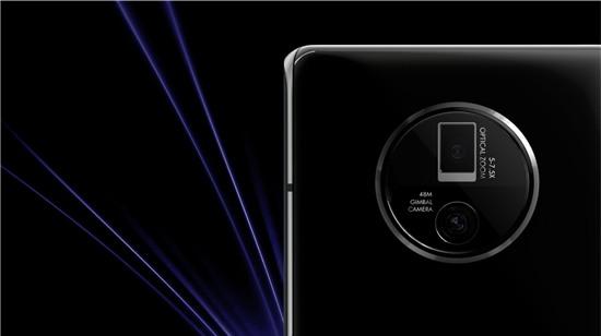 Vivo trình làng dòng điện thoại ý tưởng vivo APEX 2020 với camera ẩn dưới màn hình