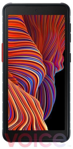 Samsung Galaxy Xcover 5 được chứng nhận Bluetooth, render rò rỉ hé lộ thiết kế chắc chắn ảnh 1