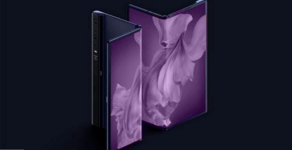 Rò rỉ Honor Magic màn hình gập sắp ra mắt cùng nhiều thiết bị mới ảnh 1