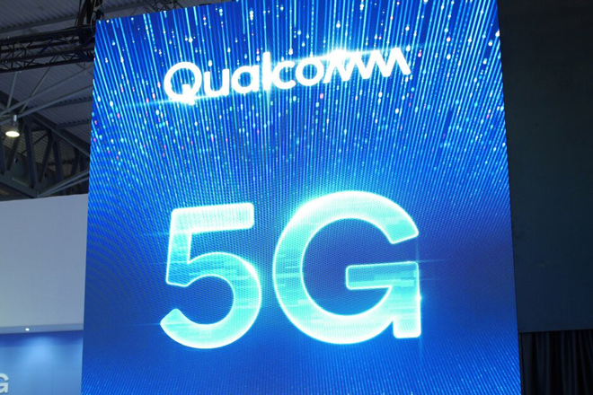 5g se khien smartphone hao pin co nao? hinh anh 1