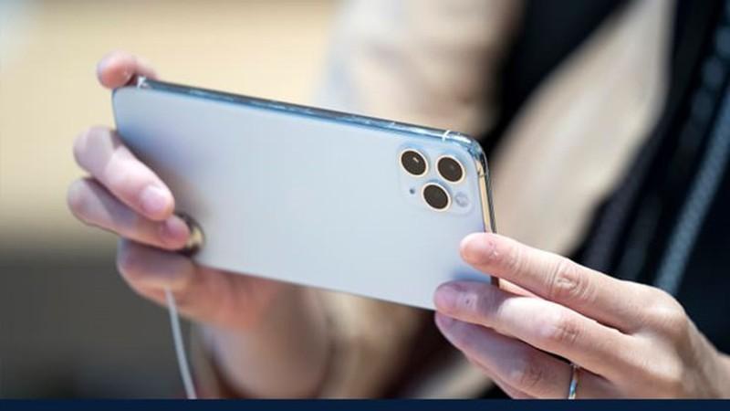 Apple co the hoan ra mat iPhone moi tu 1-2 thang