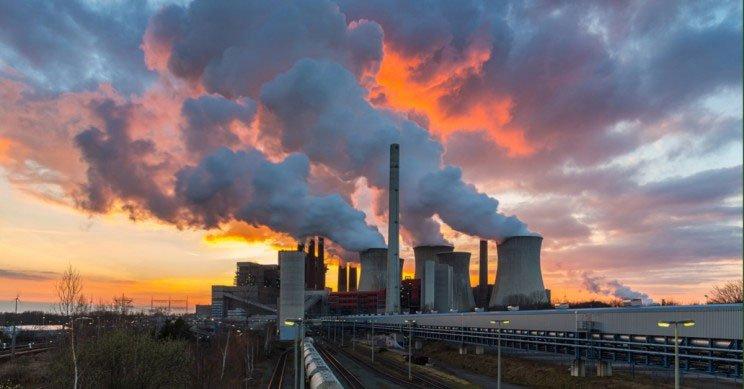 Khí thải carbon
