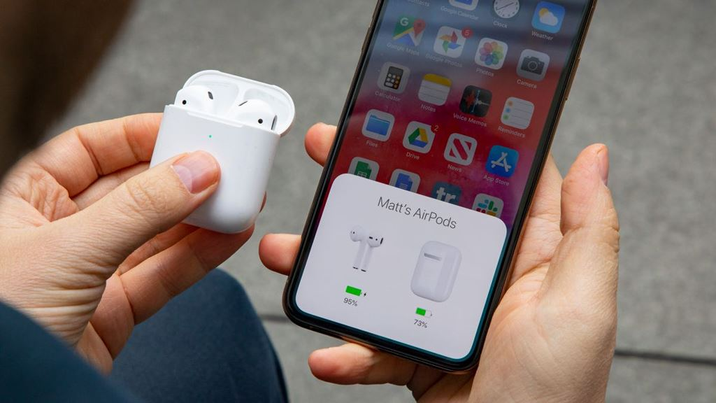 iPhone 2019 kết nối được 2 thiết bị Bluetooth cùng 1 lúc ảnh 1