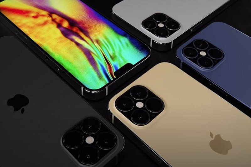Nang cap bat ngo ve iPhone 12 se lam thay doi cuoc choi?