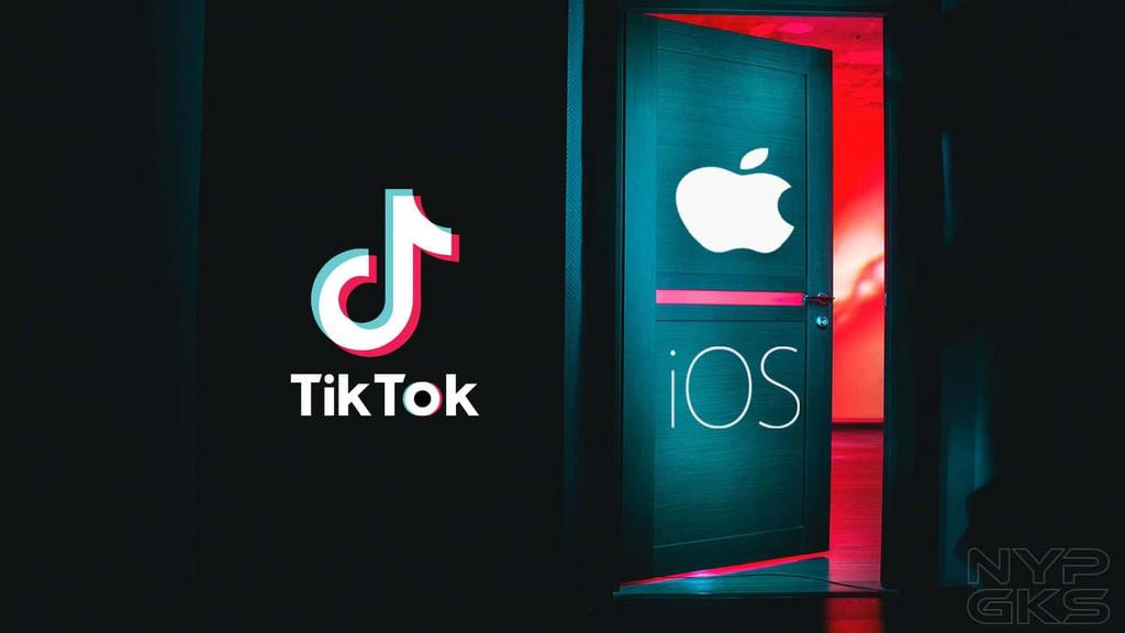 iOS 14 tố cáo TikTok truy cập dữ liệu bộ nhớ tạm trên iPhone ảnh 1