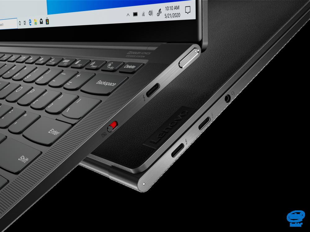 Lenovo trải nghiệm đẳng cấp với bộ ba laptop Yoga cao cấp mới giá từ 25,6 triệu ảnh 2