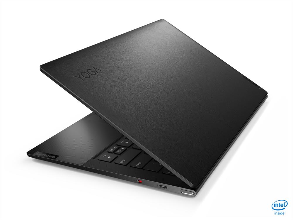Lenovo trải nghiệm đẳng cấp với bộ ba laptop Yoga cao cấp mới giá từ 25,6 triệu ảnh 4