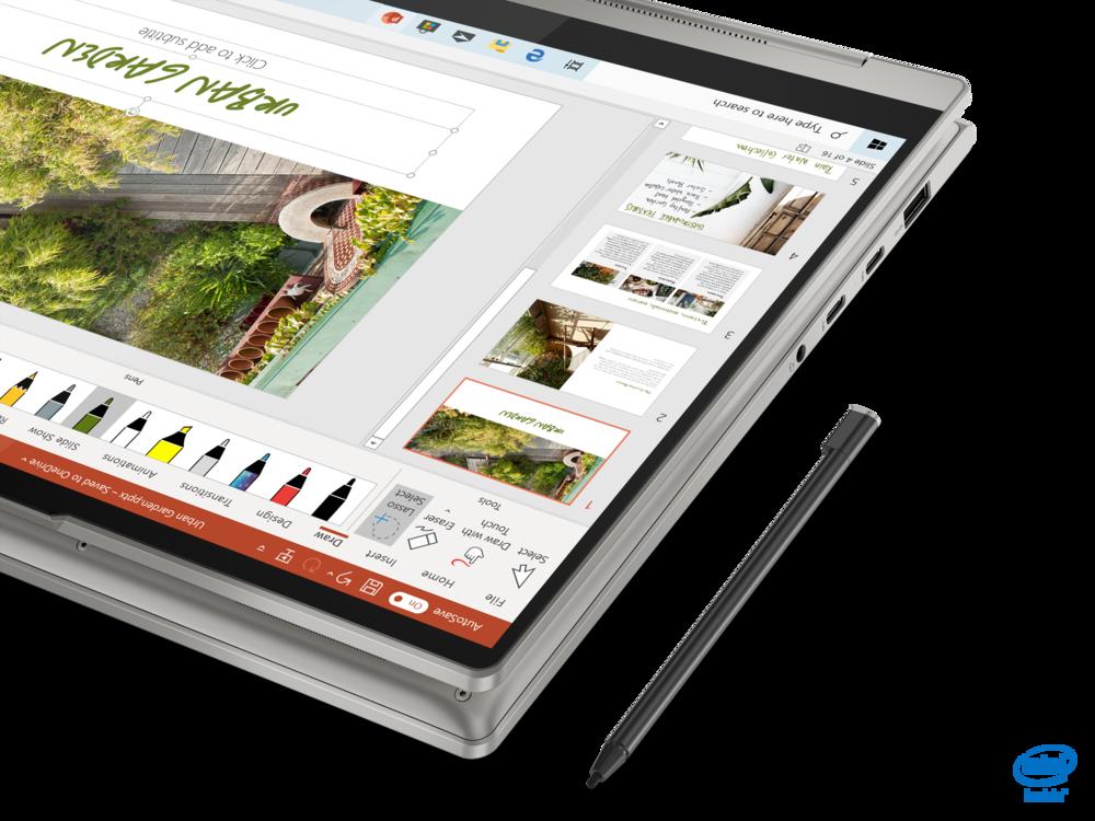 Lenovo trải nghiệm đẳng cấp với bộ ba laptop Yoga cao cấp mới giá từ 25,6 triệu ảnh 8