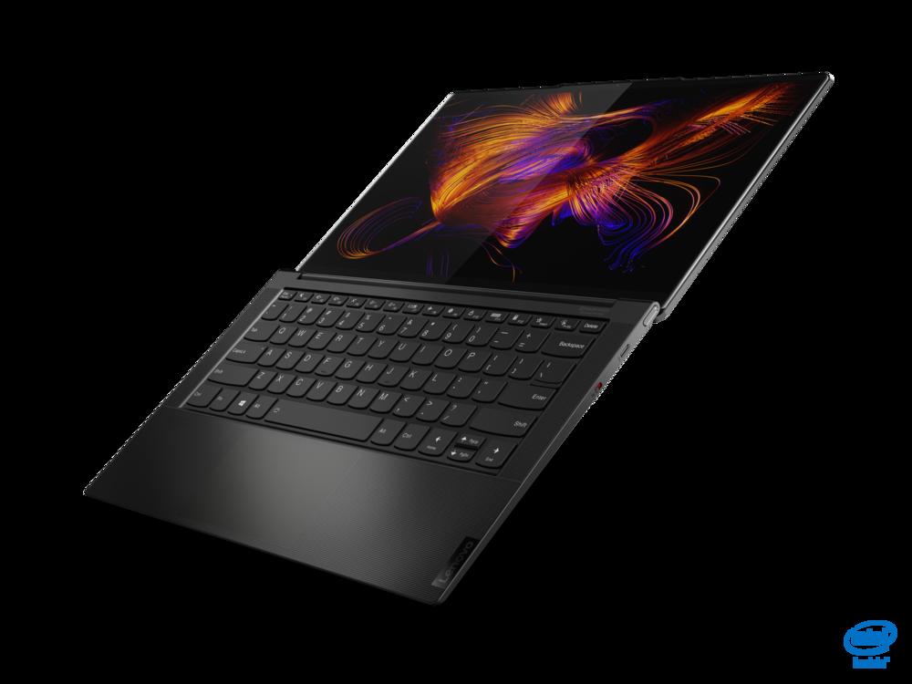 Lenovo trải nghiệm đẳng cấp với bộ ba laptop Yoga cao cấp mới giá từ 25,6 triệu ảnh 9