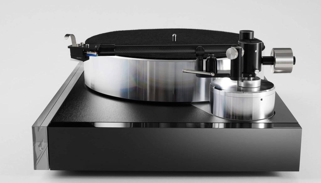 Vì sao mâm than limited trị giá nửa tỉ đồng Naim Solstice Special Edition lại khiến dân chơi vinyl đặc biệt săn đón? ảnh 6