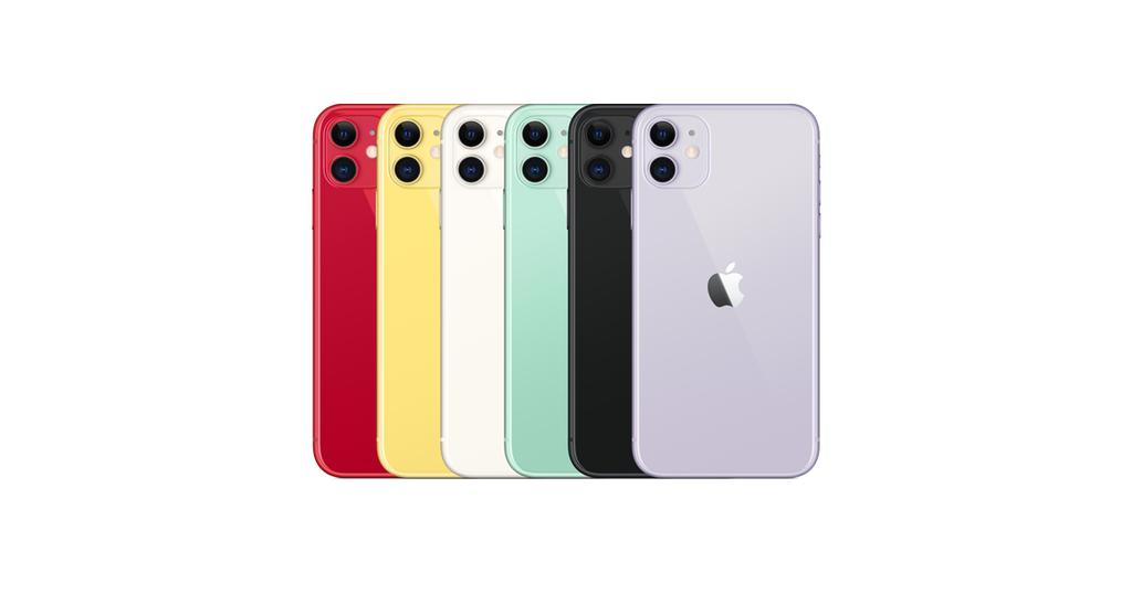 iPhone 11 chính hãng VN/A giảm giá chỉ còn từ 14 triệu ảnh 1