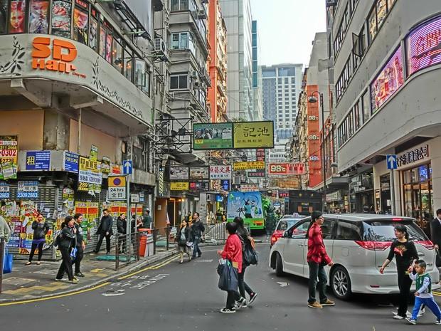 Bất ngờ chưa? Ở Hong Kong có 3 con đường mang tên Hà Nội, Sài Gòn và Hải Phòng này! - Ảnh 6.