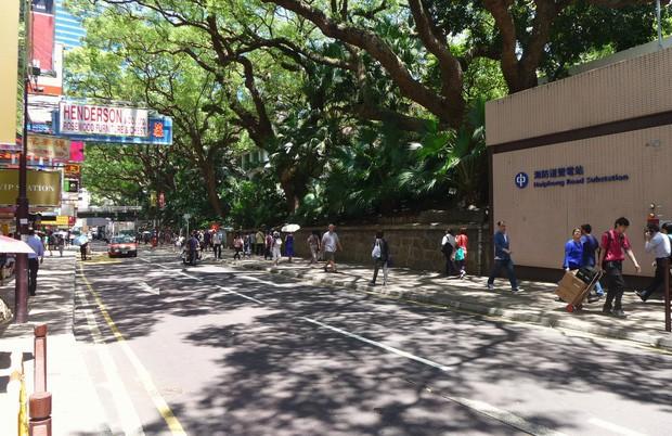 Bất ngờ chưa? Ở Hong Kong có 3 con đường mang tên Hà Nội, Sài Gòn và Hải Phòng này! - Ảnh 7.
