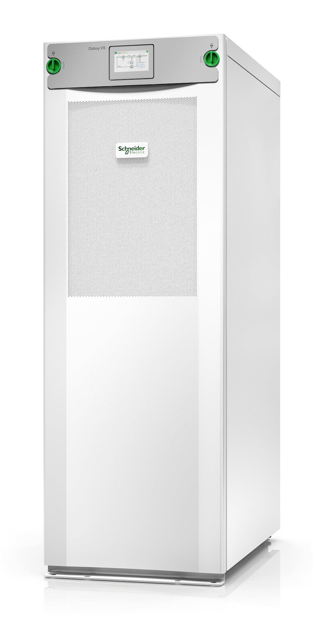 Schneider Electric ra mắt bộ lưu điện Galaxy UPS dành cho khách hàng điện toán biên và đám mây