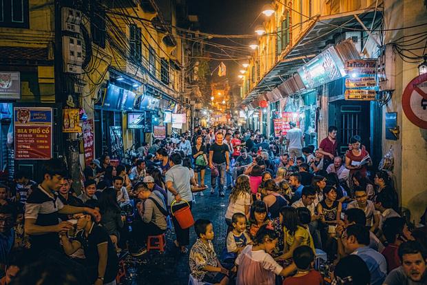 """Nghìn share cho bài viết """"100 điều phải thử khi tới Hà Nội"""", bạn đã thử được bao nhiêu việc rồi? - Ảnh 4."""