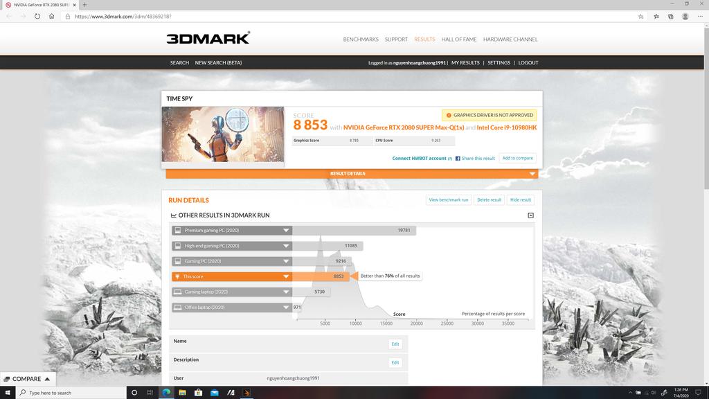 Trên tay laptop gaming 2 màn hình ROG Zephyrus Duo 15 thế hệ mới giá từ 80 triệu ảnh 15