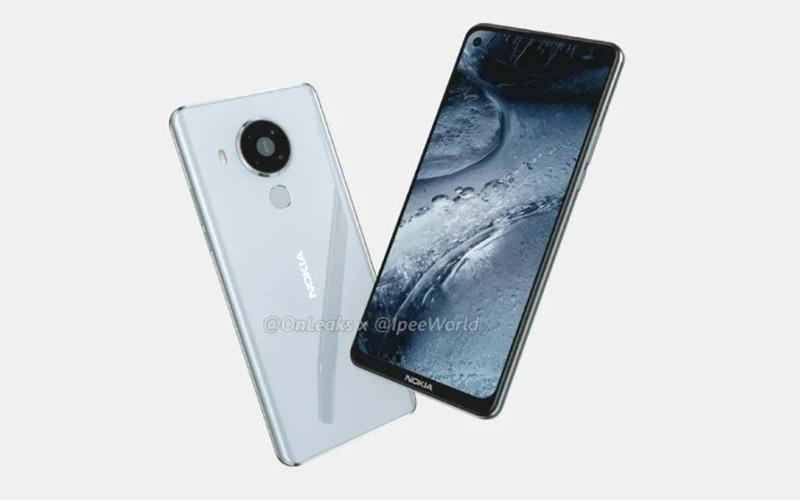 Nokia 7.3 khac biet gi so voi the he tien nhiem?