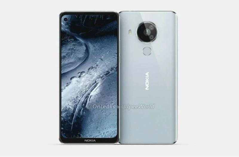Nokia 7.3 khac biet gi so voi the he tien nhiem?-Hinh-2