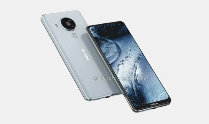 Nokia 7.3 khac biet gi so voi the he tien nhiem?-Hinh-3