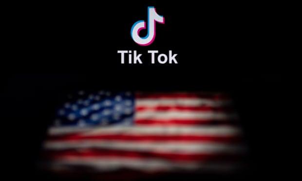 TikTok vừa thoát hiểm ngoạn mục vào phút chót nhờ quyết định của thẩm phán Mỹ - Ảnh 1.