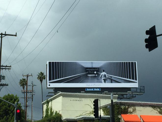 Shot on iPhone - chiến dịch quảng cáo cực kỳ hiệu quả của Apple mà hãng smartphone nào cũng muốn học theo - Ảnh 2.