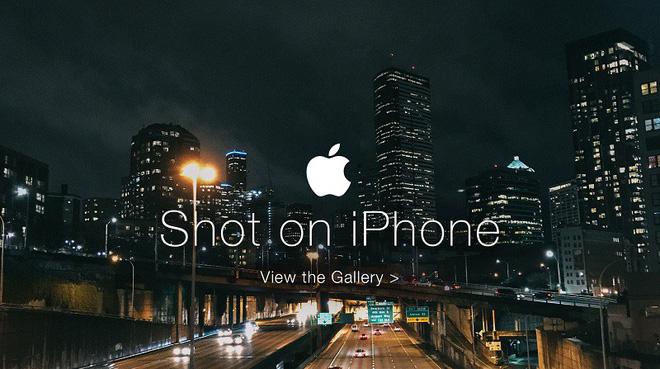 Shot on iPhone - chiến dịch quảng cáo cực kỳ hiệu quả của Apple mà hãng smartphone nào cũng muốn học theo - Ảnh 4.