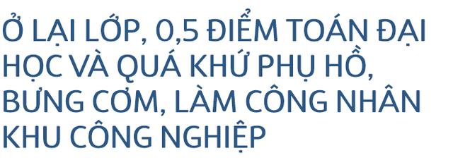 """Đạo diễn FAPtv kể chuyện từ 0,5 điểm toán thi đại học đến nút kim cương Youtube đầu tiên của Việt Nam: """"Đừng lấy bất cứ ai ra làm cột mốc hay thước đo cho đời bạn!"""" - Ảnh 1."""