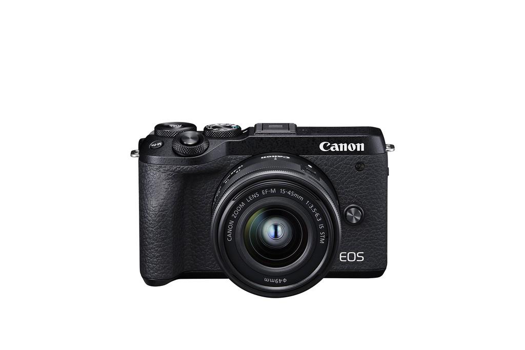 Đánh giá Canon M6 Mark II – Thiết kế cứng cáp hơn, cải tiến chất lượng hình ảnh đáng kể ảnh 2