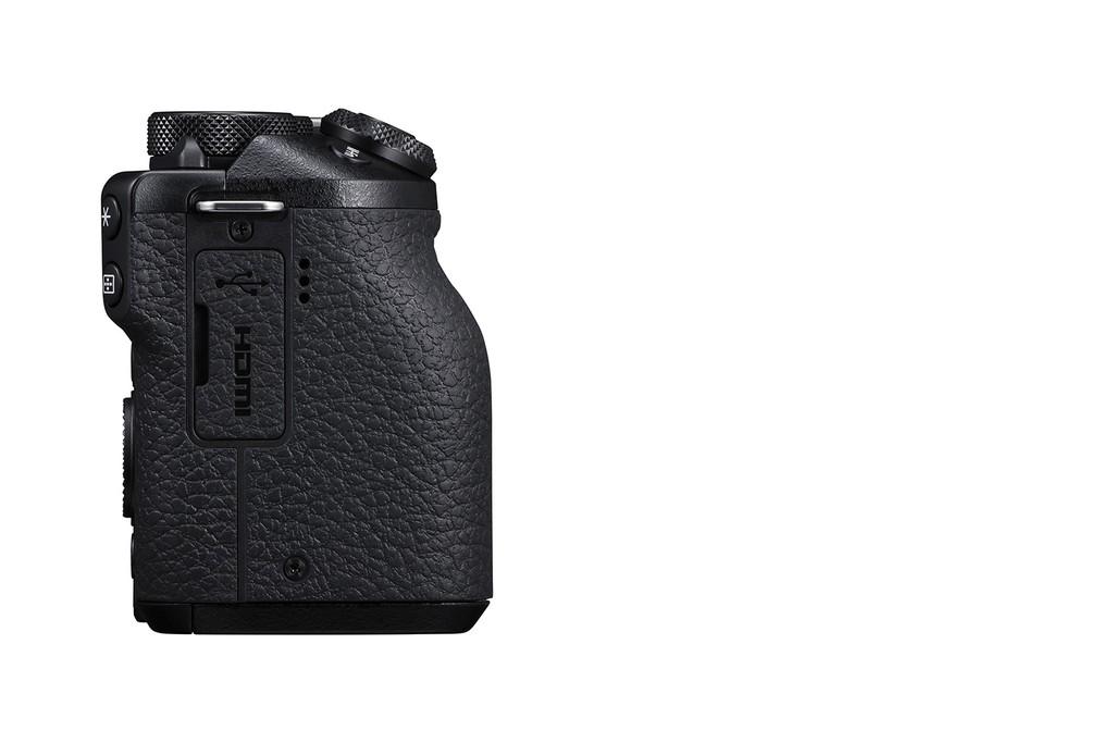 Đánh giá Canon M6 Mark II – Thiết kế cứng cáp hơn, cải tiến chất lượng hình ảnh đáng kể ảnh 4