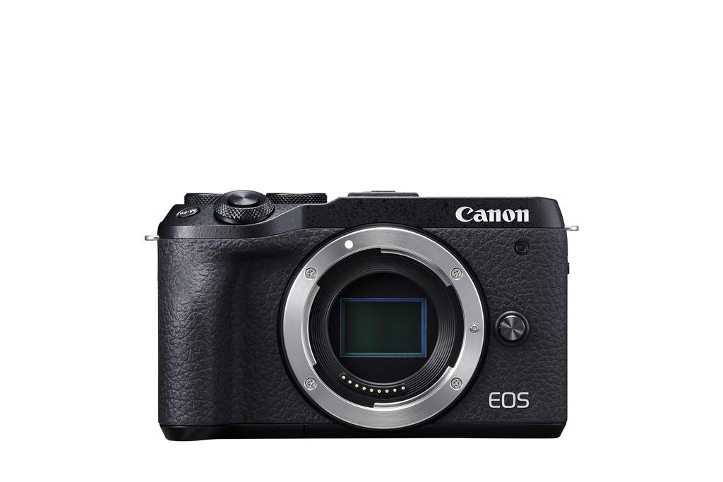 Đánh giá Canon M6 Mark II – Thiết kế cứng cáp hơn, cải tiến chất lượng hình ảnh đáng kể ảnh 6