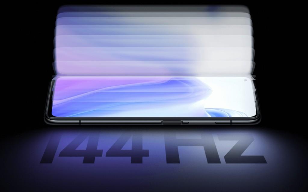 Redmi K30S ra mắt: Snapdragon 865, màn hình 144Hz, giá từ 387 USD ảnh 4