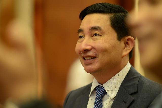 Viettel bổ nhiệm Phó Tổng giám đốc mới