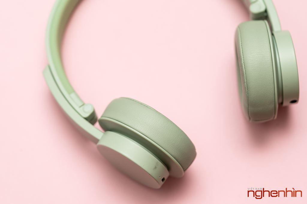 Đánh giá tai nghe không dây Urbanista Detroit: Tối giản từ thiết kế tới chất âm ảnh 12